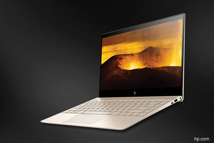 HP Malaysia launches ENVY 13, to retail at RM3,999