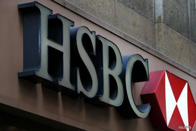 HSBC, StanChart cut key Hong Kong rate as recession looms