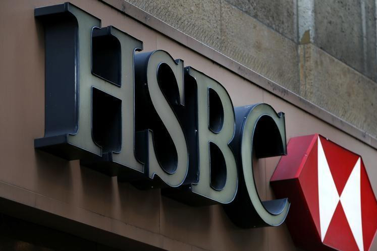 HSBC, StanChart to Scrap Dividends on BOE Orders