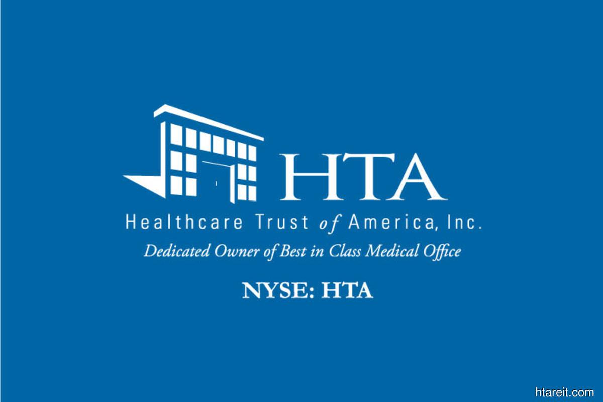 Elliott urges REIT Healthcare Trust of America to explore sale