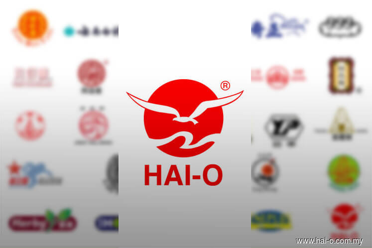 Hai-O's MLM distributor force seen to grow to 160,000 by end-FY19