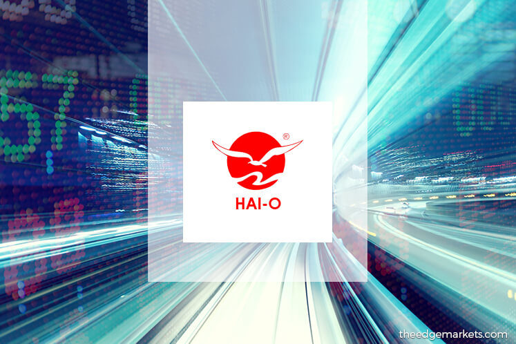 Stock With Momentum: Hai-O Enterprise