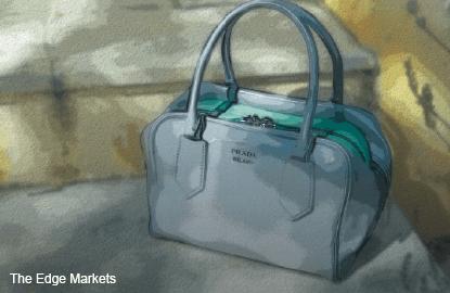 Film: Short films to fete Prada's new Inside bag