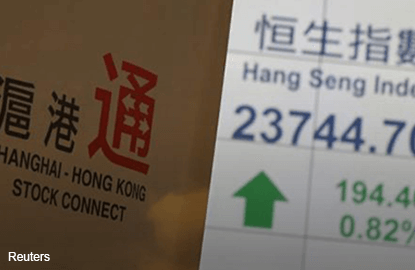 Hang Seng put warrants dominate top gainers as Brexit sends HK market into red
