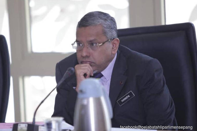 MA63: 17 issues resolved, four still being discussed — Hanipa