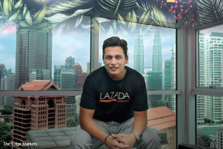 Venture: Five years on, Lazada's just getting warmed up
