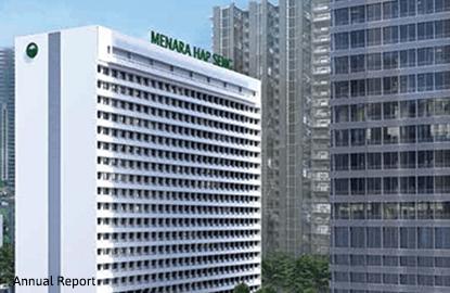 Hap Seng buys Kuala Selangor plots for RM228.75m