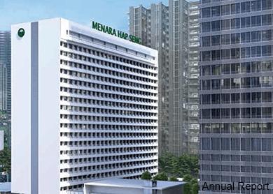 Hap Seng plans sale of commercial vehicle arm to buy ceramic tiles biz