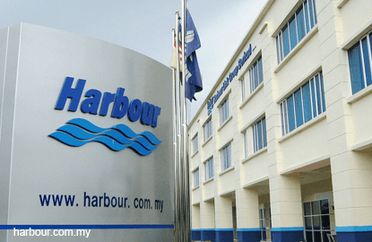 Amid shipping slump, Harbour-Link eyes distressed vessels