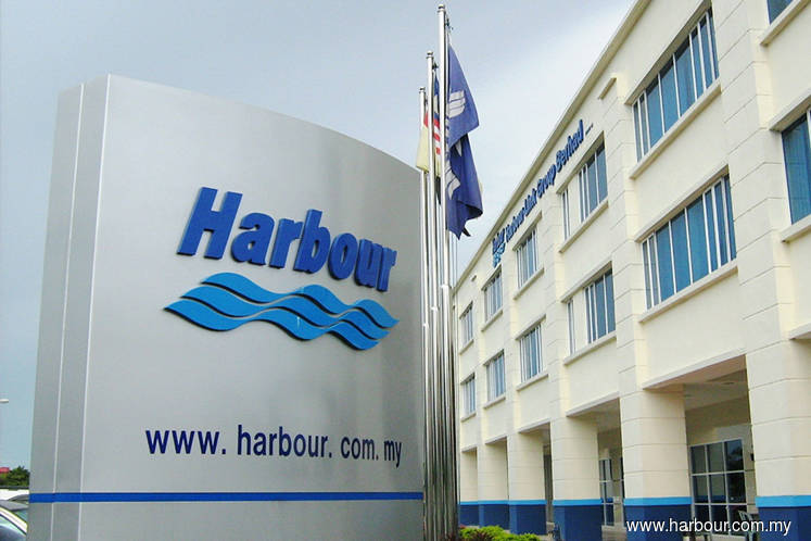 Possible for Harbour to rebound, says PublicInvest Research