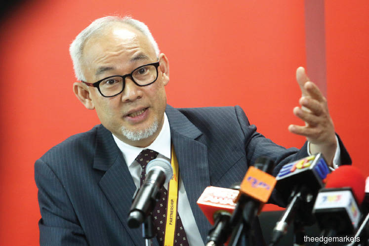 FGV hopes to settle legacy issues in 1Q