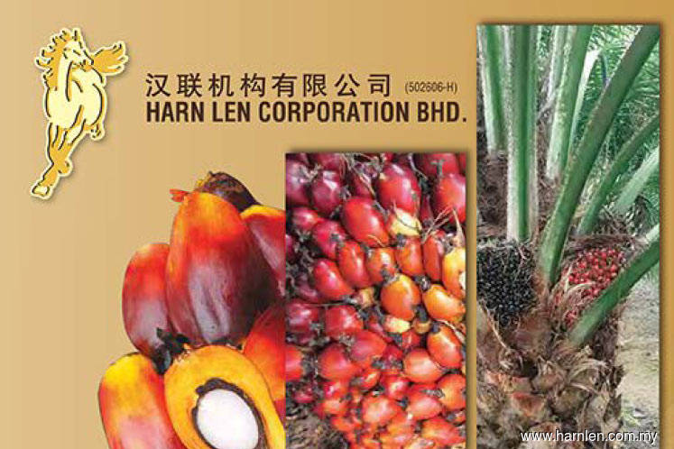 Harn Len jumps 11% on sale of land and mill for RM182.99m