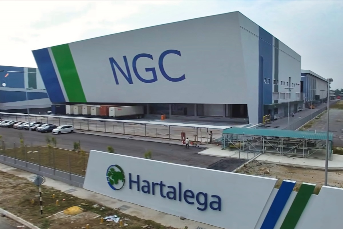 Hartalega overtakes Public Bank as Malaysia's third most valuable listed firm