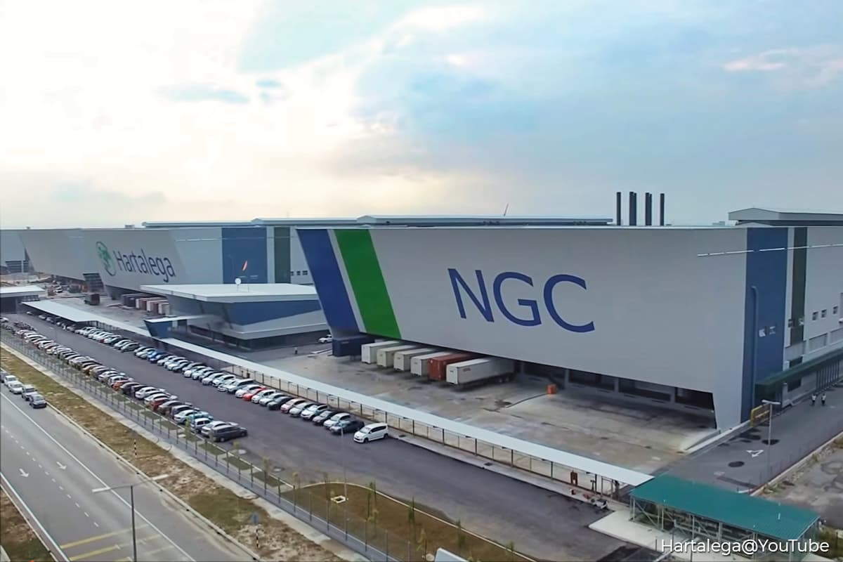 Hartalega aims to ramp up its total installed capacity to 76 billion glove pieces per annum