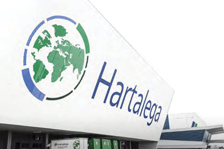Hartalega up on profit growth as Covid-19 spurs higher glove demand