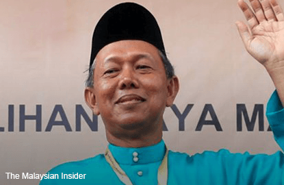 1MDB probe not delayed, it's just a perception, says new PAC chief