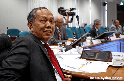 Final 1MDB report delayed to first week of March, says PAC