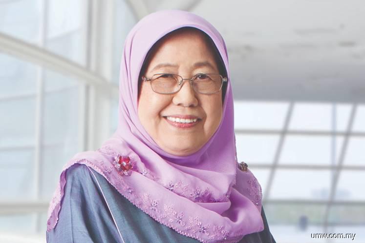 Ex-IRB DG Hasmah Abdullah to lead tax reform committee