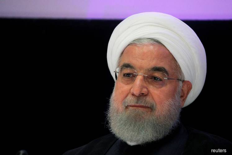 Irans says ready to normalise ties with Saudi Arabia