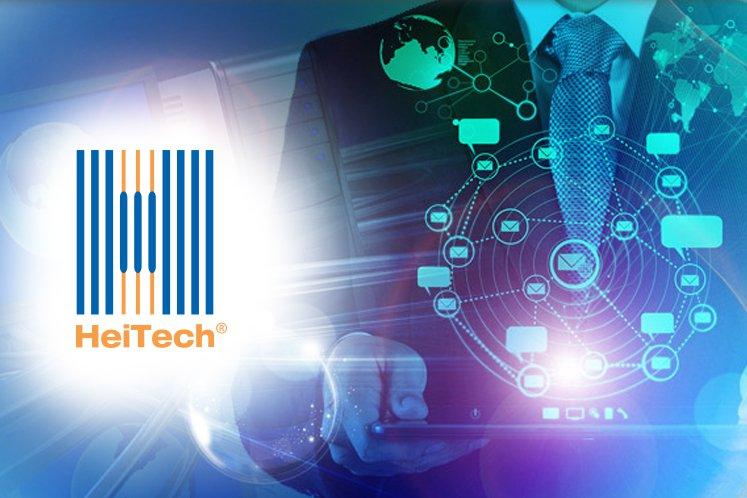 HeiTech获SOCSO颁2333万合约