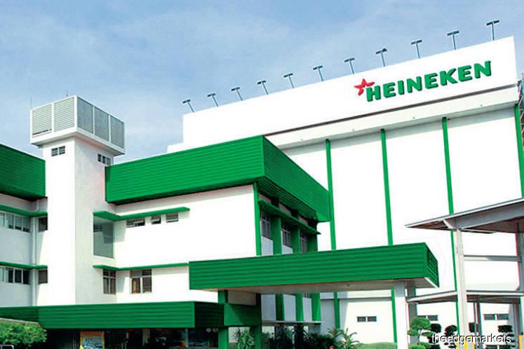 Heineken expected to focus on growing premium brands