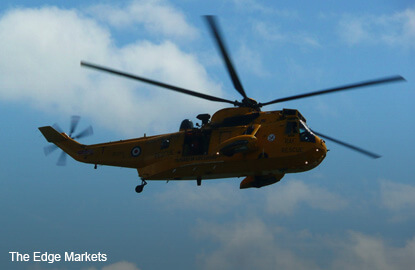 Leonardo seeks to sell more helicopters in Asia despite unsuccessful RSAF bid