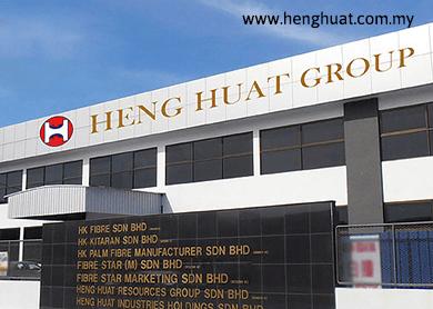 Heng-Huat