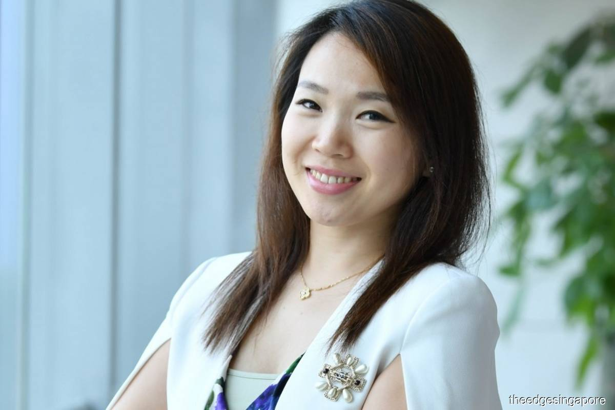 SGX appoints Herry Cho as new head of sustainability and sustainable finance