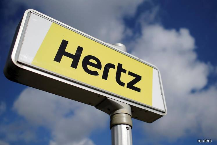 U.S. SEC has problems with car rental firm Hertz selling new shares — CNBC