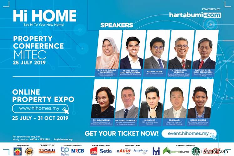 Property conference Hi Home to offer fresh perspectives on home ownership issues