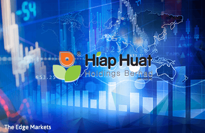 Stock With Momentum: Hiap Huat Holdings