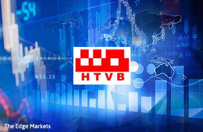 Stock With Momentum: Hiap Teck Venture