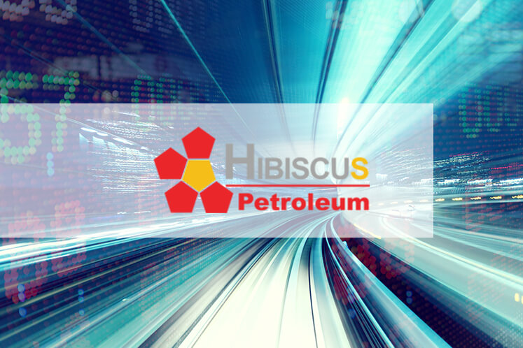 Stock With Momentum: Hibiscus Petroleum
