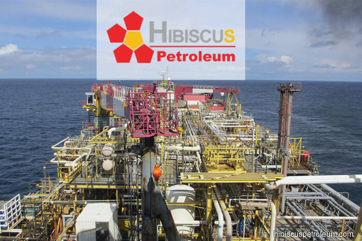 Hibiscus rises 7.2% on plan to double production on Shell deal