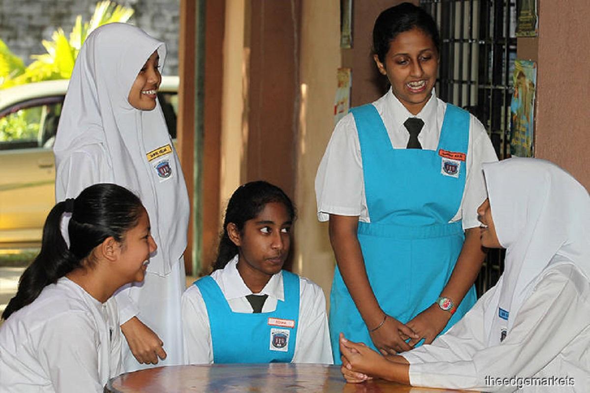 Govt denies no allocation for vernacular schools in Budget 2021
