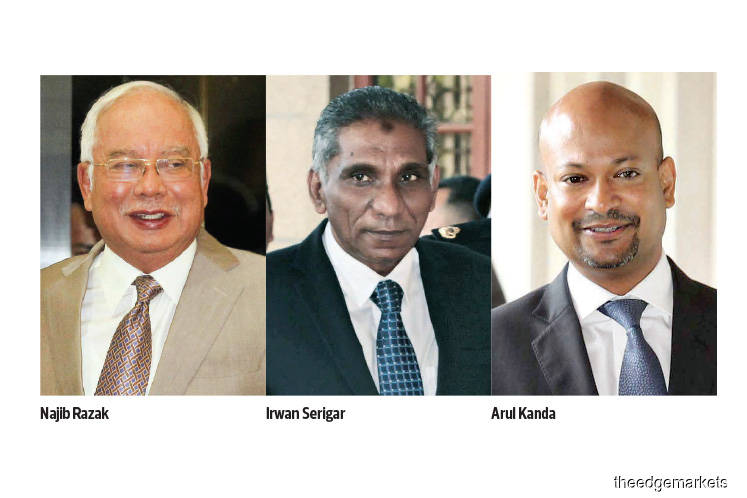 Najib's SRC trial: High Court sets 37 additional days for SRC trial as 40 more witnesses to be called