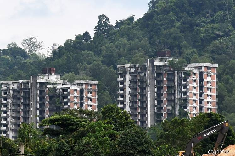 Highland Towers site acquisition approval on Jan 8