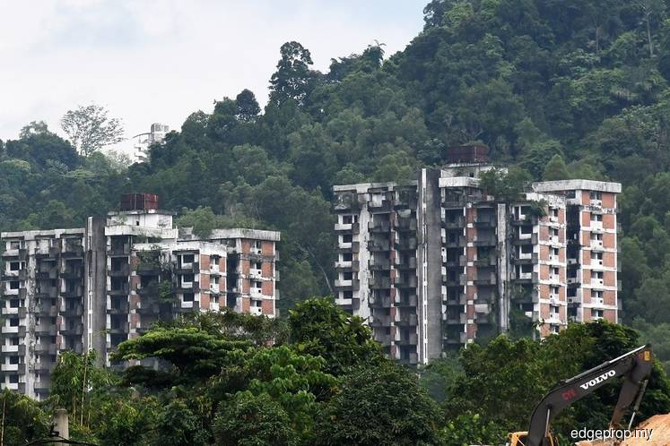 Highland Towers Redevelopment Committee to conduct feasibility studies