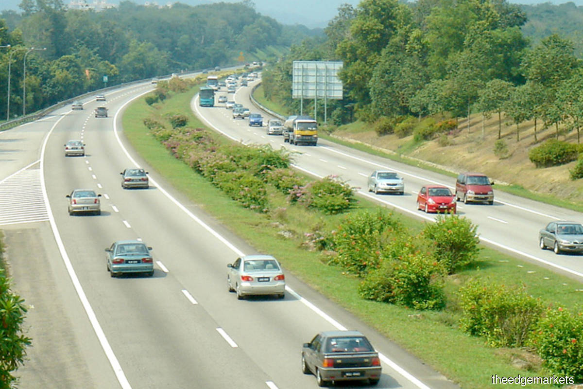 EMPV mobilised to monitor traffic on highways
