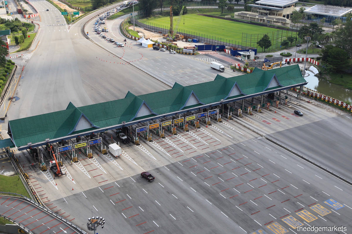More highway concessionaires said to be looking to form highway trusts