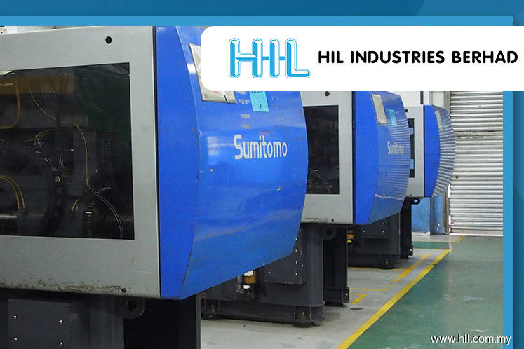 Possible for upside in HIL Industries, says PublicInvest Research