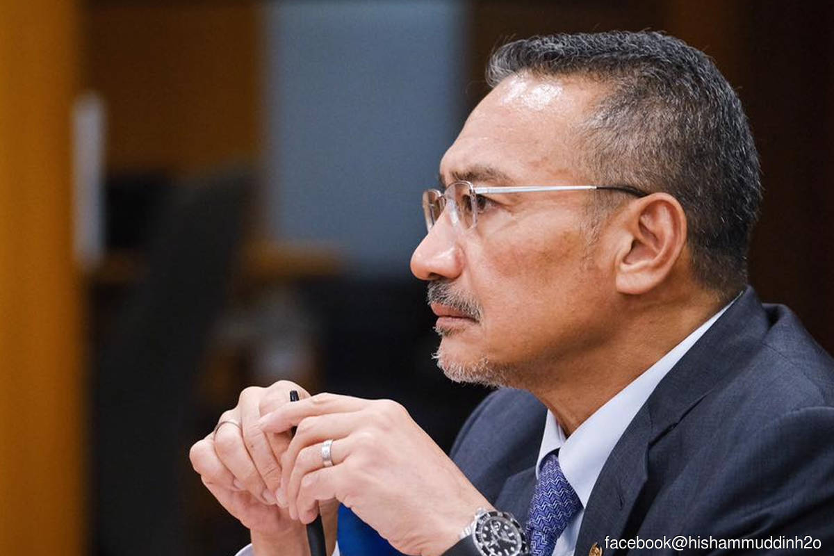 Two weeks to evaluate situation in Langkawi before opening other tourism destinations, says Hishammuddin