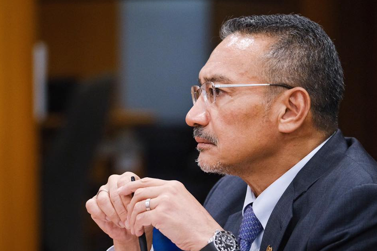 Defence Ministry to facilitate smooth reopening of schools, says Hishammuddin