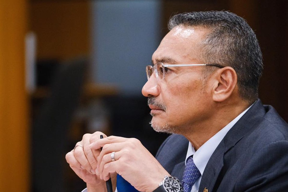 MyTravelPass: Immigration dept asked to review categories not required to apply — Hishammuddin