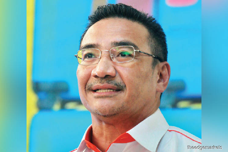 Tell CEP about quest for Jho Low, Hisham advised