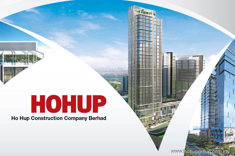 Ho Hup Construction may rebound further, says RHB Retail Research