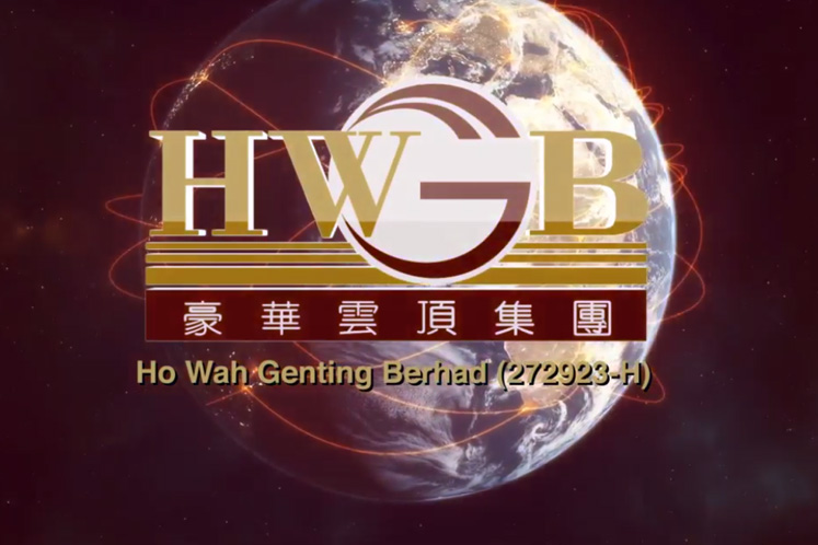 Ho Wah Genting mulls partnership with China's vaccine maker to produce COVID-19 vaccine