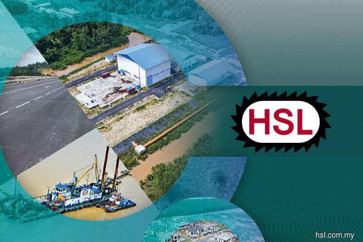 Hock Seng Lee rises 1.41% on bagging RM101.19m Petronas contract