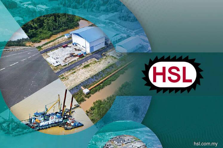 Kenanga IB upgrades Hock Seng Lee to market perform; price target RM1.40