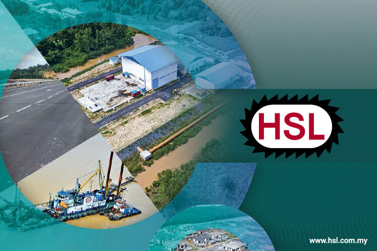 HLIB Research raises target price for Hock Seng Lee to RM1.64